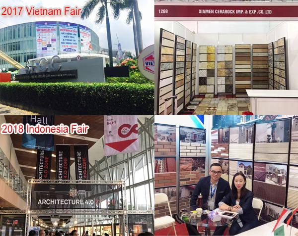 Foshan Cerarock Ceramic Co., Ltd.